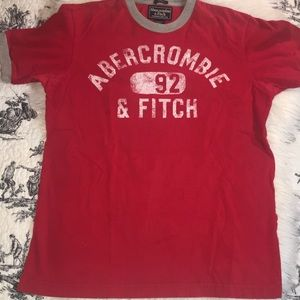 Abercrombie & Fitch ~ Muscle T-Shirt